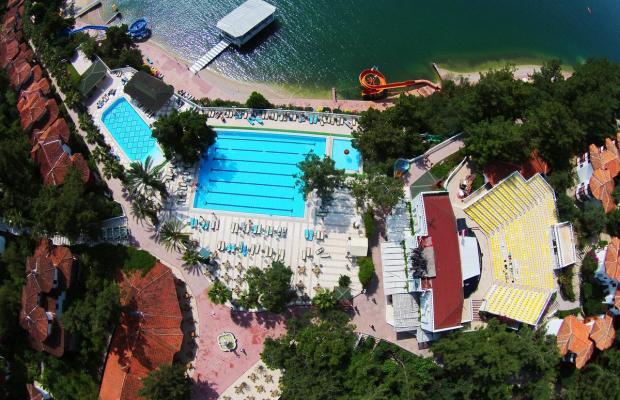 фотографии Club & Hotel Letoonia изображение №12