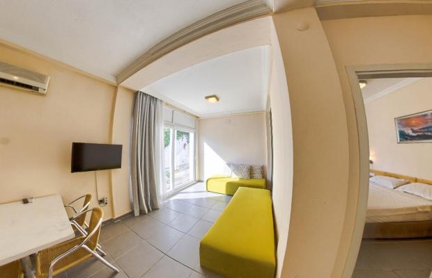 фотографии Bodrum Nova Suites Hotel изображение №8