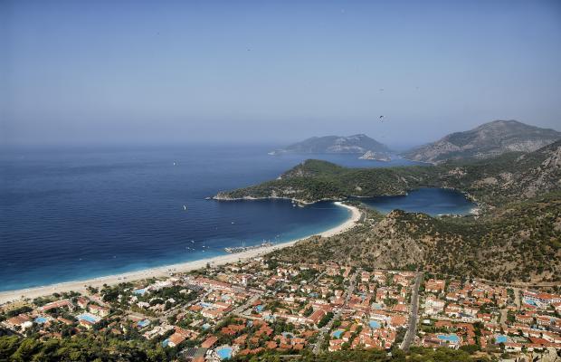 фото отеля Club Belcekiz Beach изображение №65