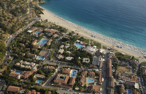 фотографии отеля Club Belcekiz Beach изображение №51