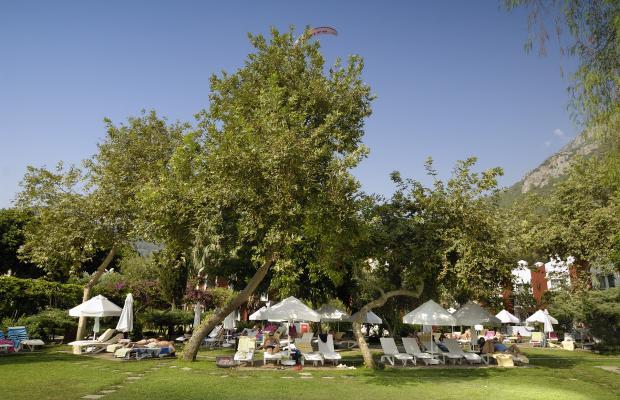 фото отеля Club Belcekiz Beach изображение №13