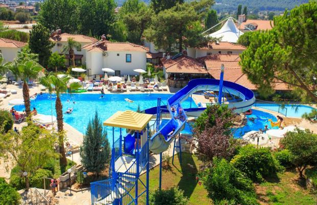 фотографии отеля Orka Club Hotel & Villas изображение №11