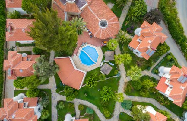 фотографии отеля Orka Club Hotel & Villas изображение №3