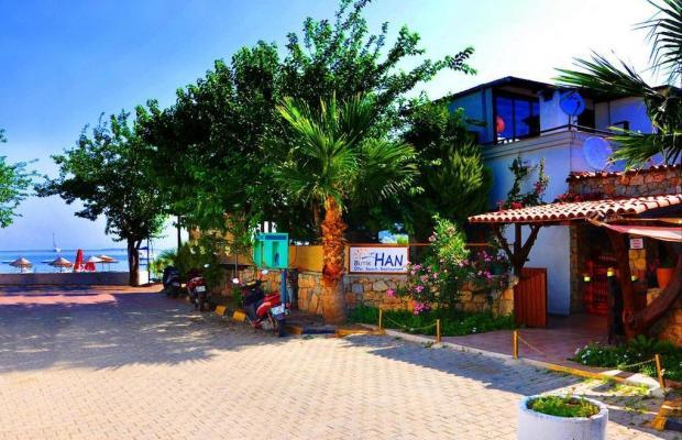 фотографии отеля Liona ButikHan Beach Hotel (ex. ButikHan Beach Hotel) изображение №19
