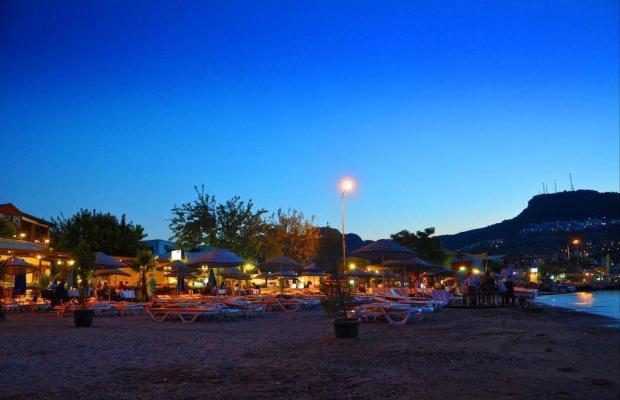 фото отеля Liona ButikHan Beach Hotel (ex. ButikHan Beach Hotel) изображение №5