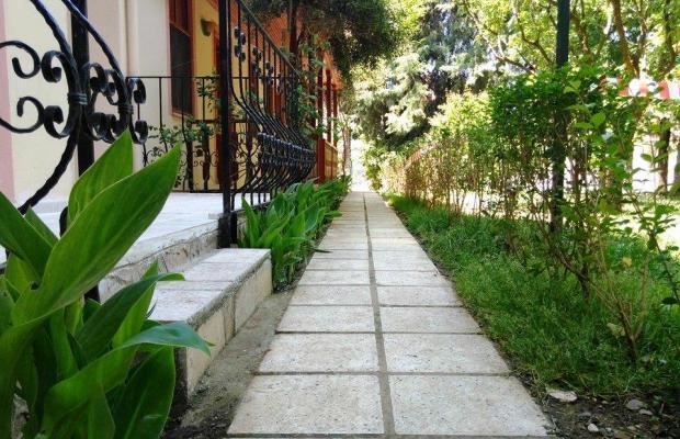 фото Club Turkuaz Garden изображение №6