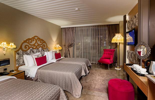 фото Thor By Alkoclar Exclusive (ex. Thor Luxury Hotel & Villas) изображение №38