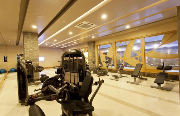 фото отеля Thor By Alkoclar Exclusive (ex. Thor Luxury Hotel & Villas) изображение №29