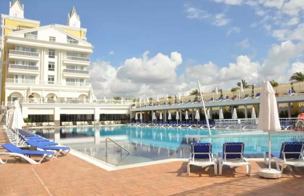 фотографии отеля Dream World Resort & Spa изображение №23