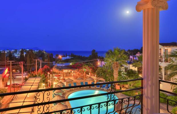 фото отеля Sunny Garden Nilufer изображение №57