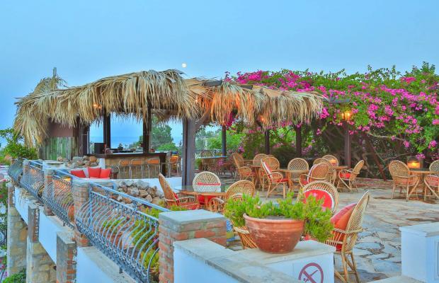 фотографии отеля Sunny Garden Nilufer изображение №51