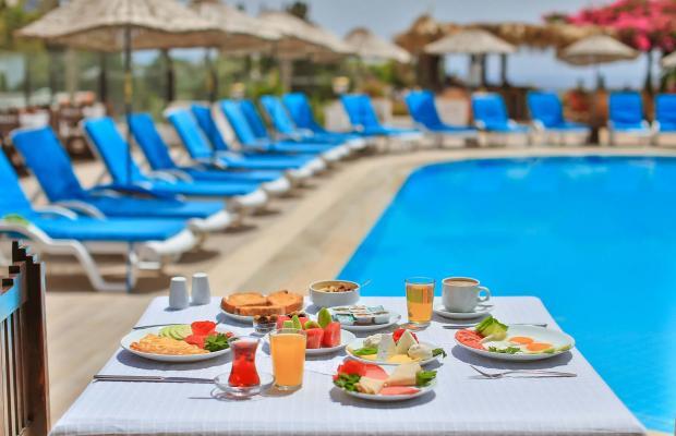 фото отеля Sunny Garden Nilufer изображение №49