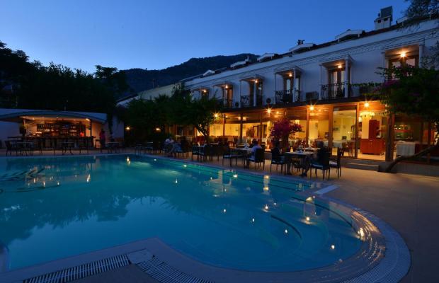 фотографии Gocek Lykia Resort изображение №32