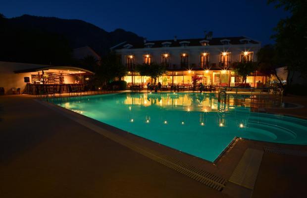 фотографии отеля Gocek Lykia Resort изображение №31