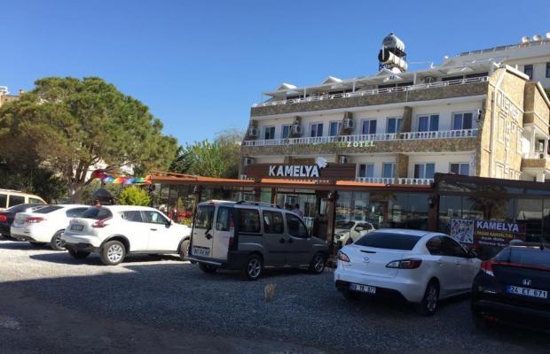 фотографии Kusmez Hotel изображение №12