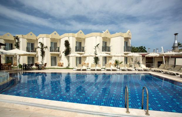 фото Viras Hotel изображение №2