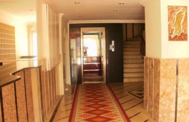 фотографии отеля Ece Hotel изображение №19