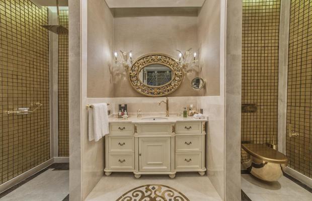 фото The Bodrum by Paramount Hotels & Resorts (ex. Jumeirah Bodrum Palace; Golden Savoy) изображение №18