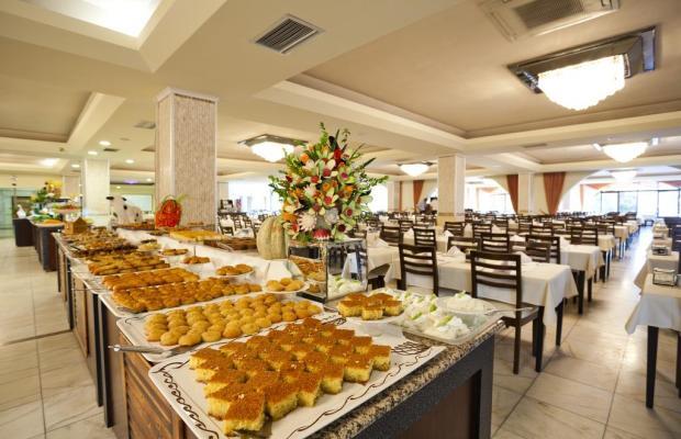 фото отеля Sural изображение №21