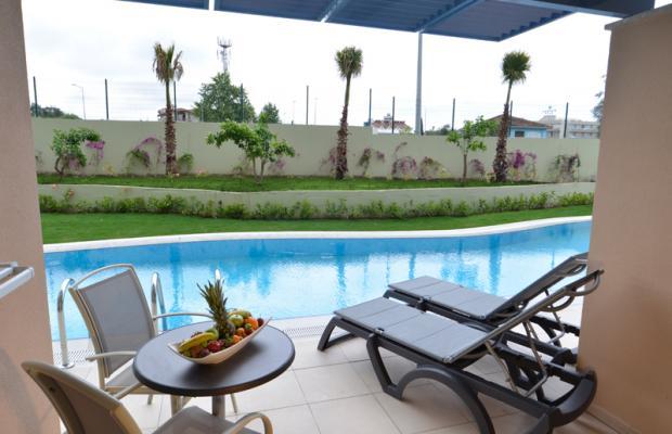 фотографии Tui Sensimar Andiz by Barut Hotels (ex. Barut Andiz) изображение №32