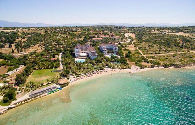 фото отеля Cesme Palace Hotel (ex. Fountain Palace Hotel; Kerasus) изображение №25