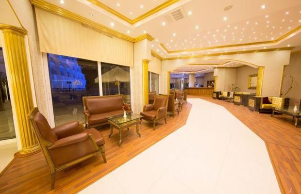 фото Cesme Palace Hotel (ex. Fountain Palace Hotel; Kerasus) изображение №22