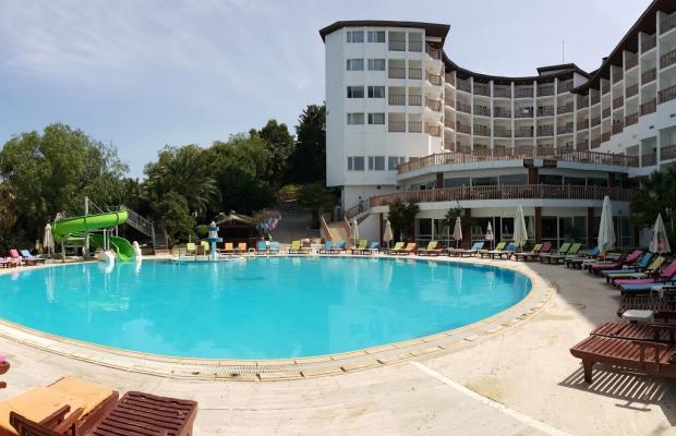 фото отеля Cesme Palace Hotel (ex. Fountain Palace Hotel; Kerasus) изображение №1