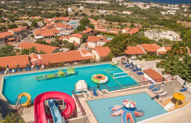 фотографии отеля Aegean View Aqua Resort & Spa изображение №19