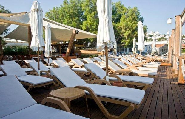 фото отеля Art Suites Hotel Bodrum изображение №17