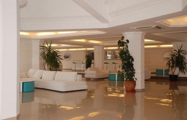 фото Nish Bodrum Resort (ex. Caliente Bodrum Resort; Regal Resort) изображение №42