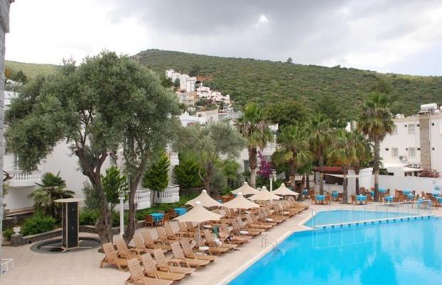 фото отеля Nish Bodrum Resort (ex. Caliente Bodrum Resort; Regal Resort) изображение №41