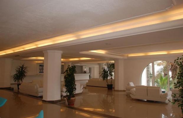 фото Nish Bodrum Resort (ex. Caliente Bodrum Resort; Regal Resort) изображение №34
