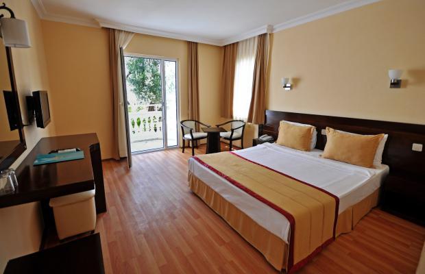 фотографии отеля Nish Bodrum Resort (ex. Caliente Bodrum Resort; Regal Resort) изображение №15