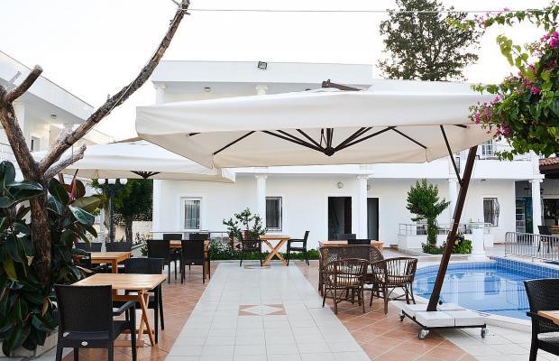 фото отеля Costa Bodrum Maya Hotel (ex. Club Hedi Maya) изображение №41
