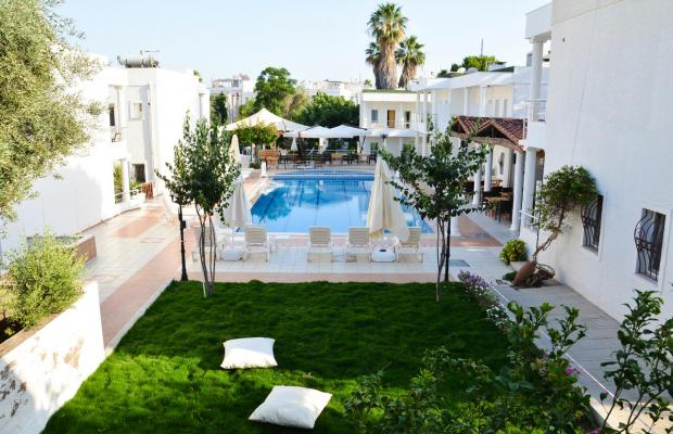фото Costa Bodrum Maya Hotel (ex. Club Hedi Maya) изображение №34