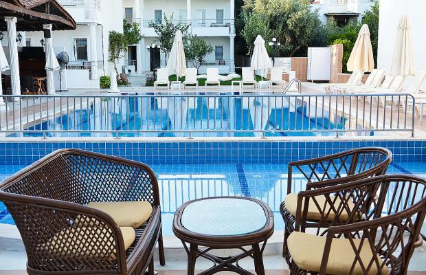 фотографии Costa Bodrum Maya Hotel (ex. Club Hedi Maya) изображение №32