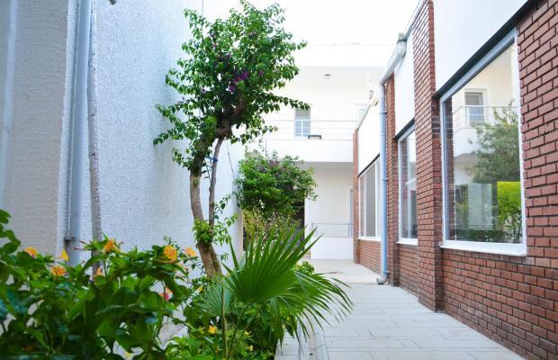 фото отеля Costa Bodrum Maya Hotel (ex. Club Hedi Maya) изображение №29