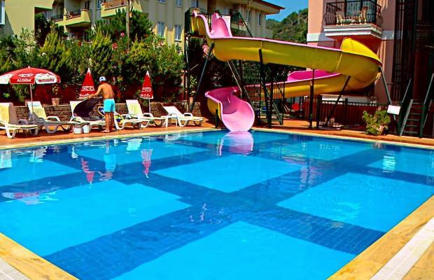 фото отеля Club Ege Antique (ex. Club Antique Palace) изображение №5