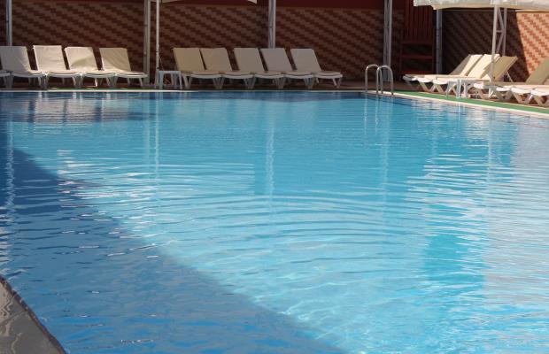 фото отеля Club Familia (ex. Pomelan) изображение №5