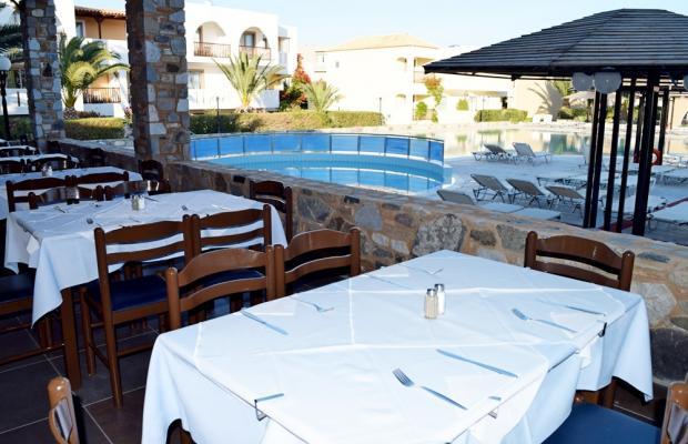 фотографии отеля Akti Beach Club Hotel изображение №7