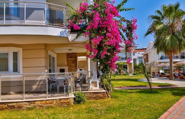 фотографии Golden Life Blue Green Residence изображение №44