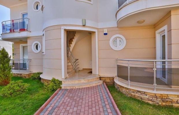 фото Golden Life Blue Green Residence изображение №38