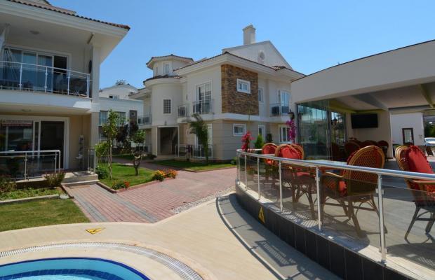 фото Golden Life Blue Green Residence изображение №30
