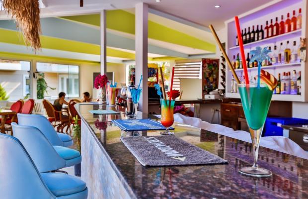 фото отеля Golden Life Blue Green Residence изображение №17