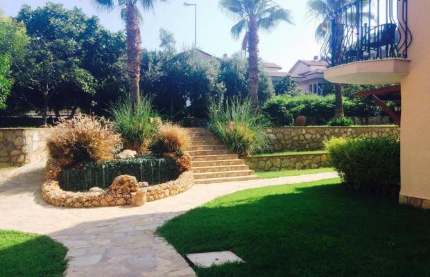 фотографии отеля Ata Lagoon изображение №31