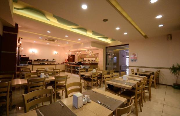 фото отеля Grand Anzac Hotel изображение №9