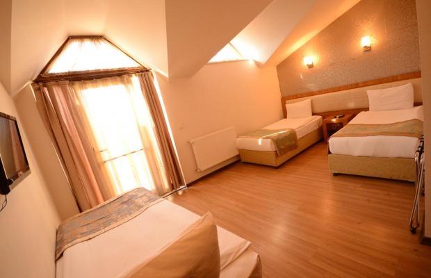 фотографии отеля Grand Anzac Hotel изображение №7
