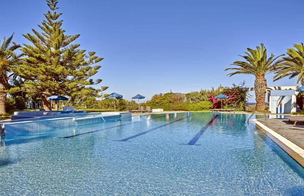 фото отеля Ammos Resort изображение №41