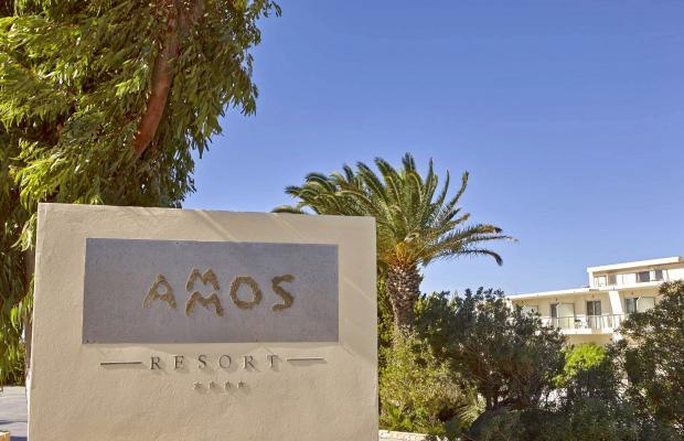 фото Ammos Resort изображение №38