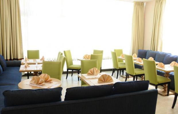 фото отеля Elysium Hotel (ex. Nerium Hotel) изображение №33